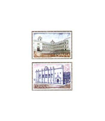 2544/45 América - España  - 2