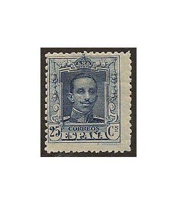 NE23 Alfonso XIII (charnela)  - 2