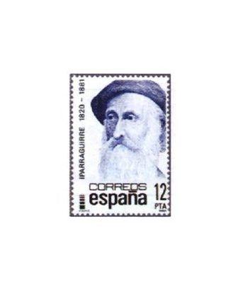 2643 Centenarios. José María Iparrguirre  - 2