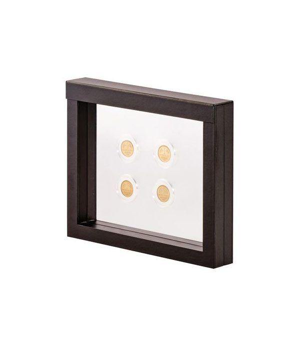 Lindner Marco para objetos NIMBUS 230x180 Negro.  - 1
