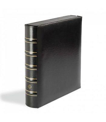 LEUCHTTURM Album archivador de monedas Classic OPTIMA. Album Monedas - 2