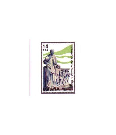 2684 Padres Salesianos  - 2