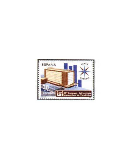 2718 44º Congreso del Instituto Internacional de Estadística  - 2