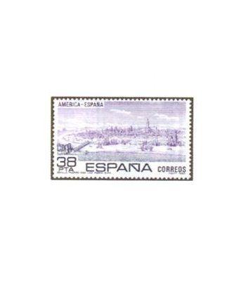 2720 América - España  - 2