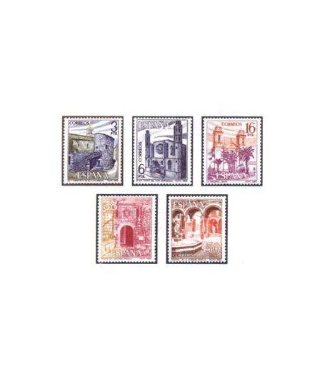 2724/28 Paisajes y Monumentos  - 2