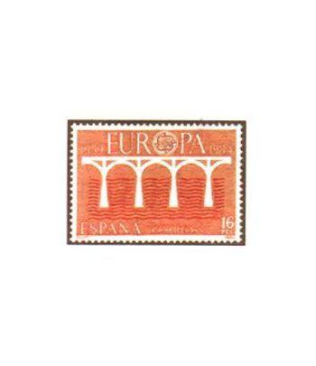 2756/57 Europa - CEPT. XXV Aniversario  - 2