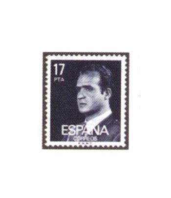 2761 S.M. Don Juan Carlos I  - 2