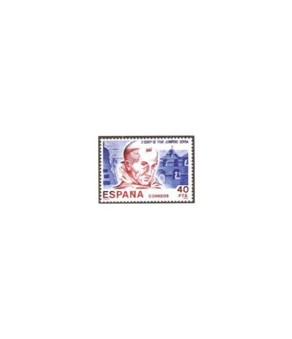2775 América - España  - 2