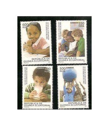 414/417. 50º Anivº. de la Declaración de los Derechos del Niño.  - 2