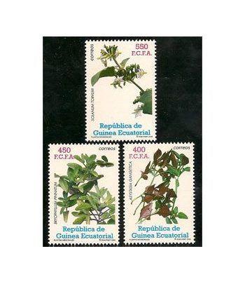 418/420 Plantas Medicinales.  - 2