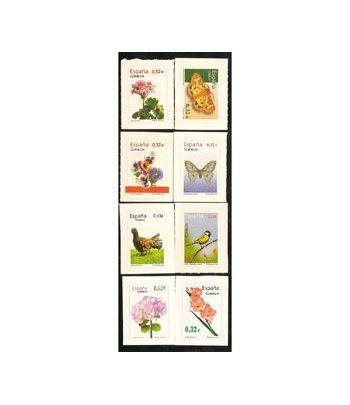 4462/69 Flora y fauna.  - 2