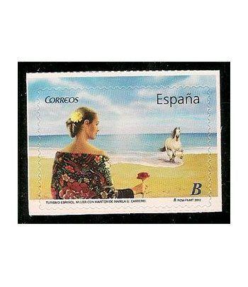 4532 Turismo español.  - 2