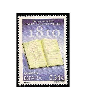 4551 Bicentenario de las Cortes Constituyentes de 1810.  - 2