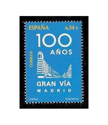 4559 Cº de la Gran Via de Madrid.  - 2