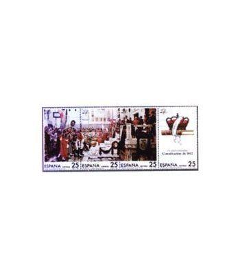 2887/90 175 Aniversario de la Constitución  - 2