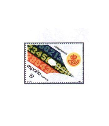 2906 Código Postal  - 2