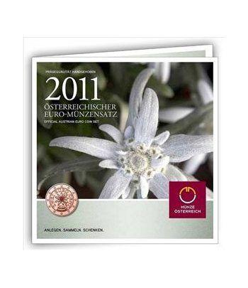 Cartera oficial euroset Austria 2011  - 2
