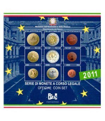 Cartera oficial euroset Italia 2011  - 1