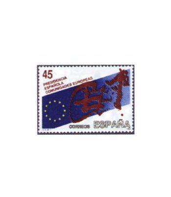 3010 Comunidades Europeas  - 2