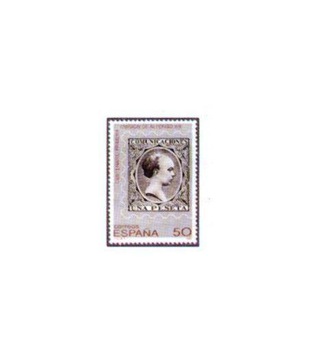 3024 Alfonso XIII  - 2