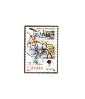 3048 Campeonato del mundo de ciclo-cross, Getxo'90  - 2
