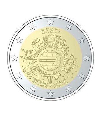 (1938) Republica Española 2 Pesetas. MBC