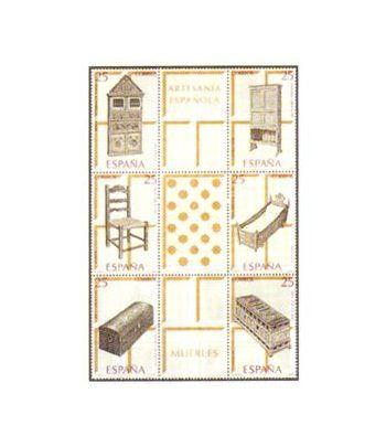 3127/32 Artesanía Española (Muebles)  - 2