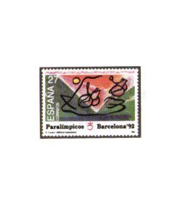 3192 Juegos Paralímpicos  - 2