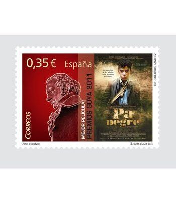 "4649 Cine Español. ""Pa Negre"".  - 2"