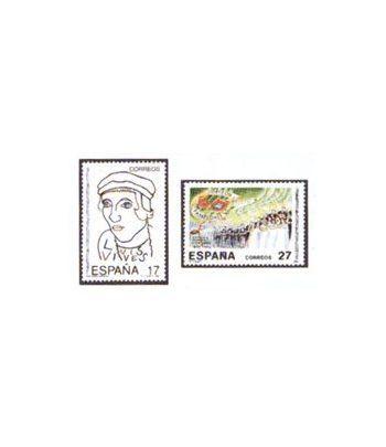 3224/25 Efemérides  - 2
