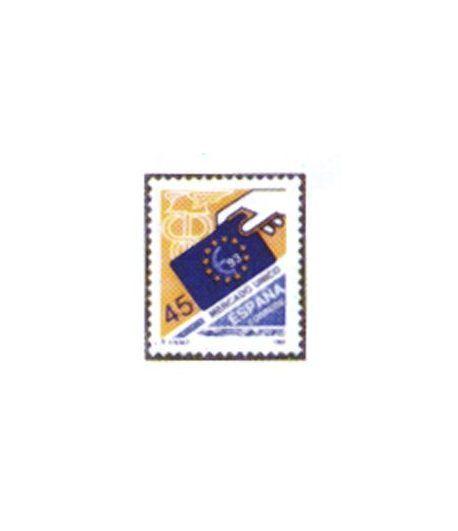 3226 Mercado Único Europeo  - 2