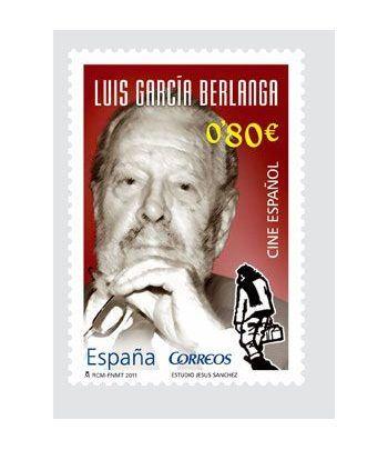 4658/59 Cine Español. García Berlanga y Rafael Azcona.  - 1