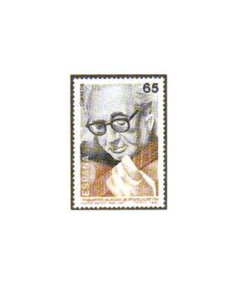 3242 I Centenario del nacimiento de Andrés Segovia  - 2