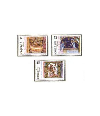 3252/54 Año Santo Jacobeo  - 2