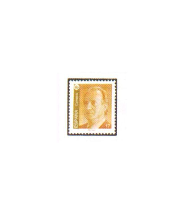 3259/62 S.M. Don Juan Carlos I  - 2