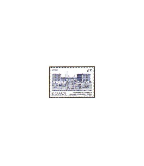 3266 Centenario Fábrica Nacional de Moneda y Timbre  - 2