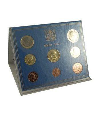 image: Vaticano (2006) Año completo con carnet