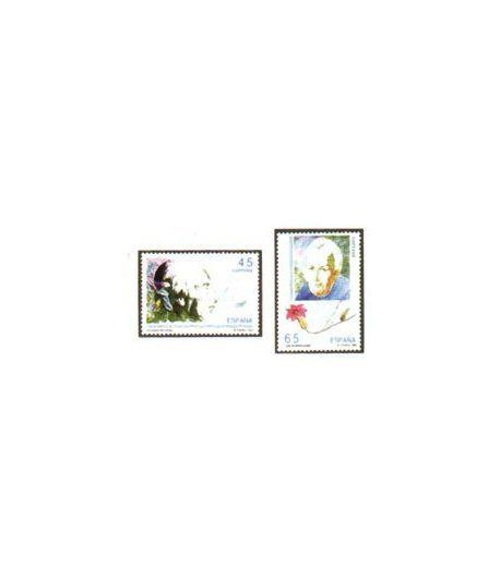 3267/68 Exploradores y navegantes  - 2