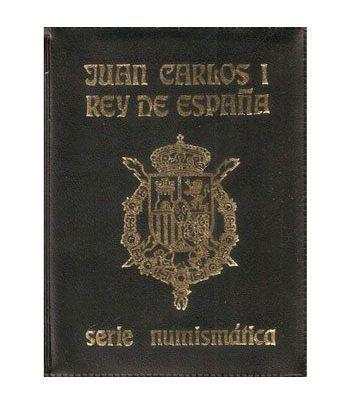 Colección de Carteras España (1975*76) hasta 1998.  - 1