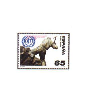 3288 75º Aniversario de la Oficina Internacional del Trabajo  - 2