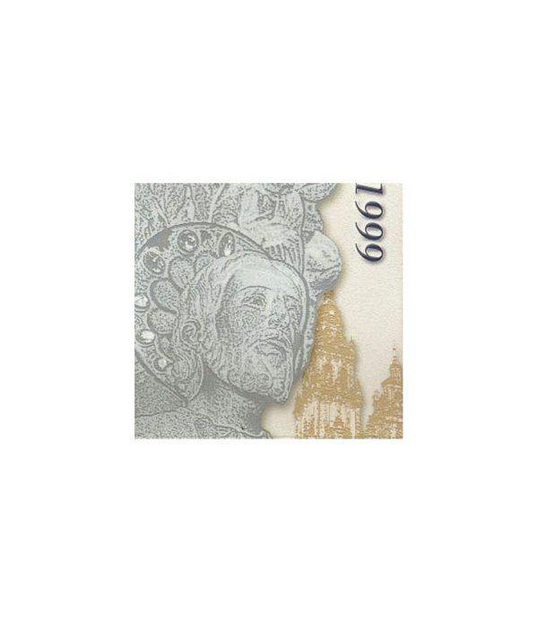 (1999) estuche FNMT 2000 ptas.  - 1