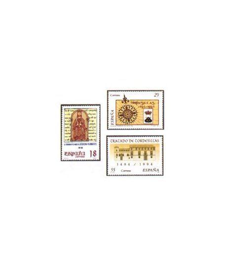 3309/11 Efemérides  - 2