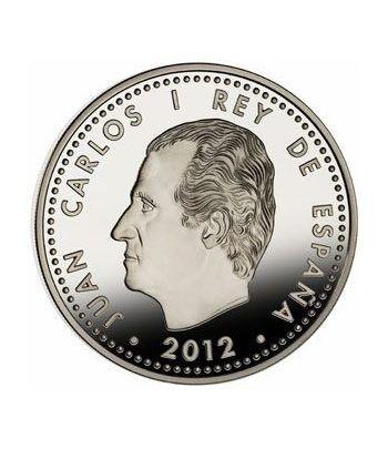 image: LEUCHTTURM 100 cartones monedas 20 mm.