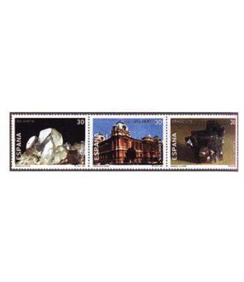 3343/45 Minerales de España  - 2
