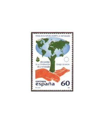 3349 Año Europeo de la Conservación de la Naturaleza  - 2