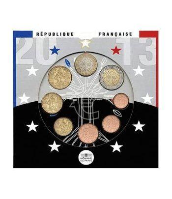 Cartera oficial euroset Francia 2013  - 2