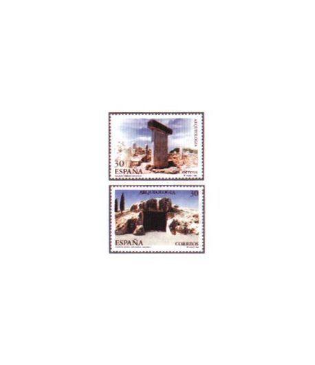 3395/96 Arqueología  - 2