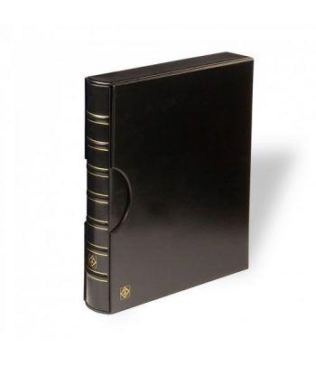 LEUCHTTURM Album FOLIO para documentos. Album varios - 4