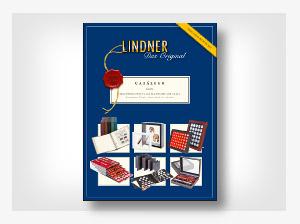 Lindner Filatelia y Numismática