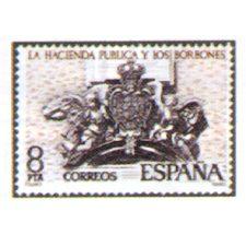 Sellos de España año 1980